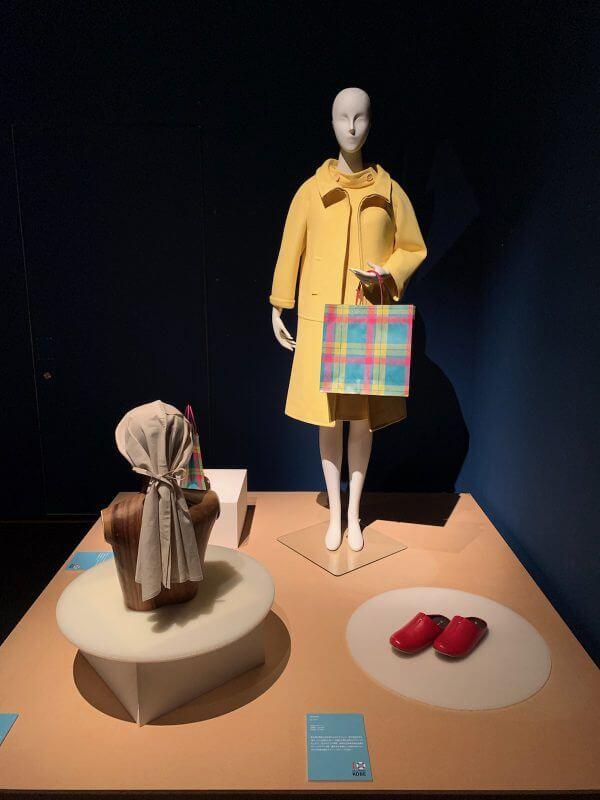 神戸グッドデザイン展にてroom's展示