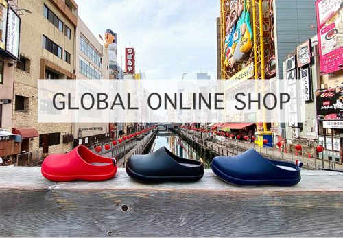 フロンティア公式グローバルオンラインショップ / グローバルInstagramアカウントを開設